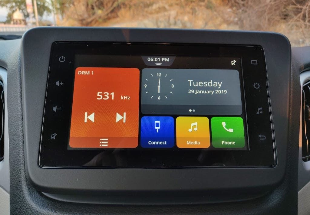 New Maruti Wagon R 2019 Review 2 image