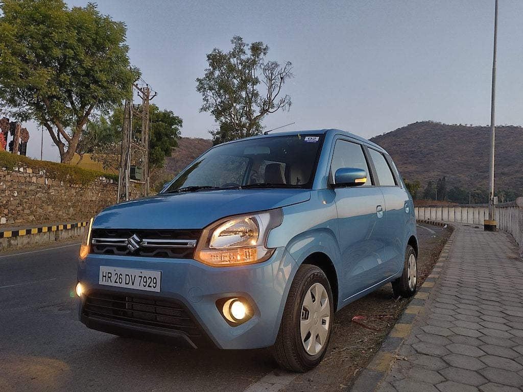 New Maruti Wagon R 2019 Review 24 image