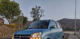 New Maruti Wagon R 2019 Review 24 image