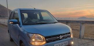 New Maruti Wagon R 2019 Review 26 image