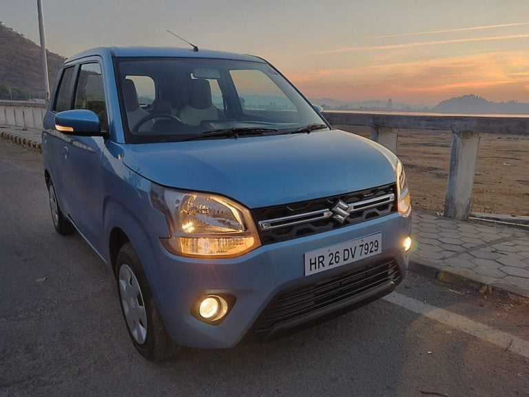 Over 40,000 Maruti WagonR 1.0 Litre Petrol Models Recalled In India