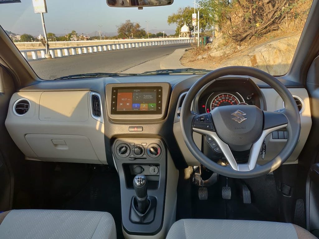 New Maruti Wagon R 2019 Review 3 image