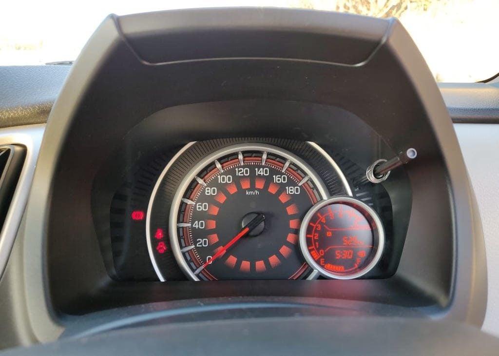 New Maruti Wagon R 2019 Review 6 image