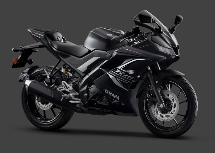 BS-6 Yamaha R15 V3 Bookings Now Open For Rs 5000