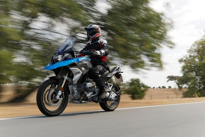 Bmw R 1250 Gs And R 1250 Gs Adventure Launched In India Get Prices