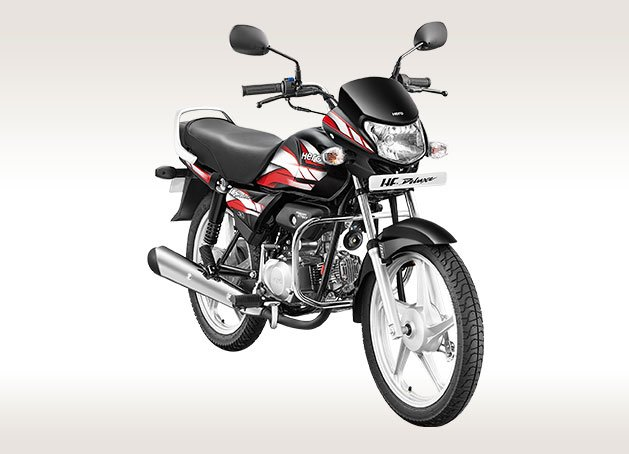 Hero HF Deluxe gets Integrated Braking System; priced at Rs 49,000