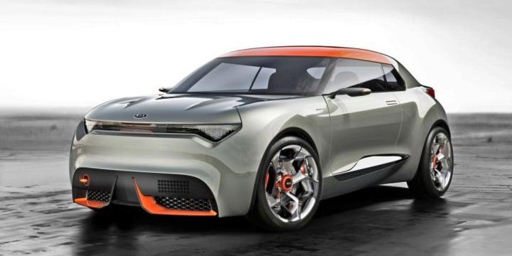 Kia to launch a cross-hatch to rival Maruti Suzuki Baleno!