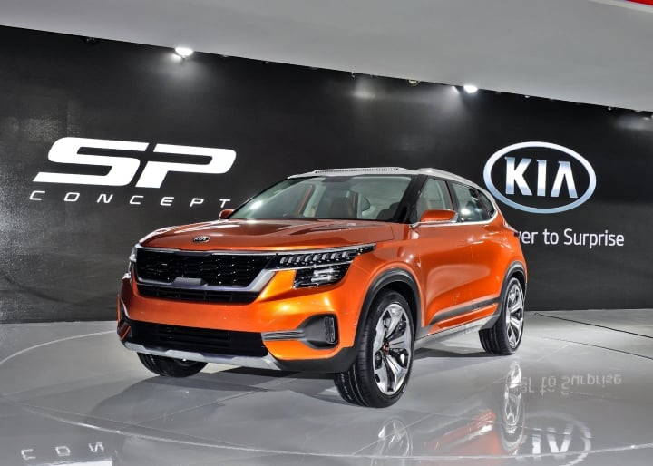 Five things you should know about Kia SP2i compact SUV!