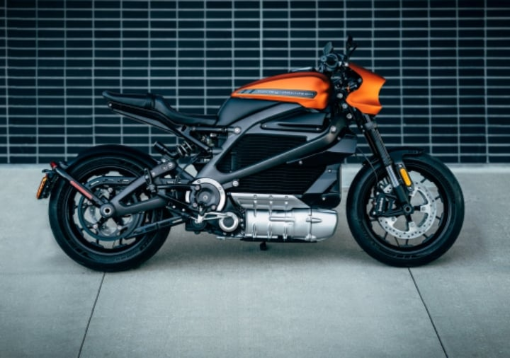 Harley Davidson Livewire electric bike might cost Rs 21 Lakhs in India!