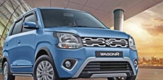 maruti wagon r accessories one image