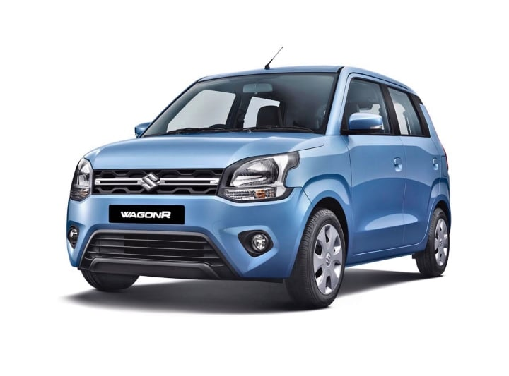 Maruti Suzuki WagonR sales report - above its competitors