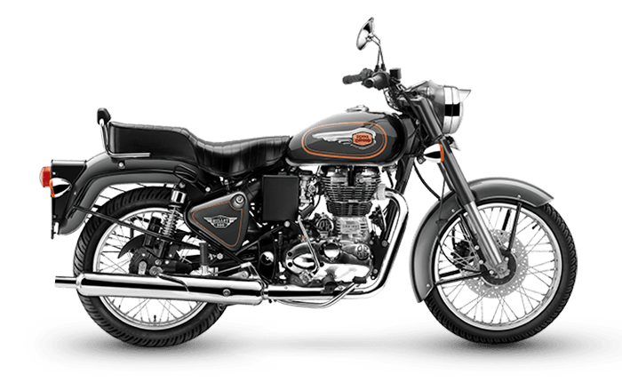 Royal Enfield 350cc and 500cc bikes to get a price hike from next month!