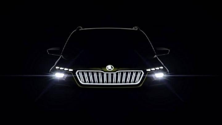 Skoda's Hyundai Creta rival to be showcased at Auto Expo 2020!