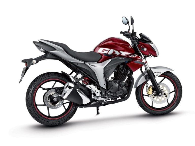 2019 Suzuki Gixxer launching on 20th May with Gixxer 250 – Report