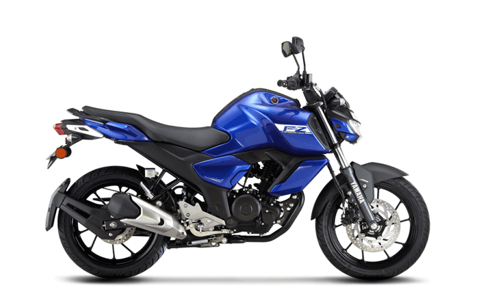 Yamaha FZ V3 records 80% monthly sales growth in January 2019