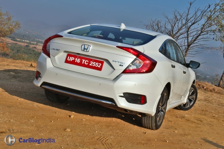 BS6 Honda Civic Diesel Launch Expected This Week, Deliveries Commencing Soon!