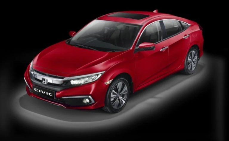 2019 Honda Civic bookings commence; launch on 7th March