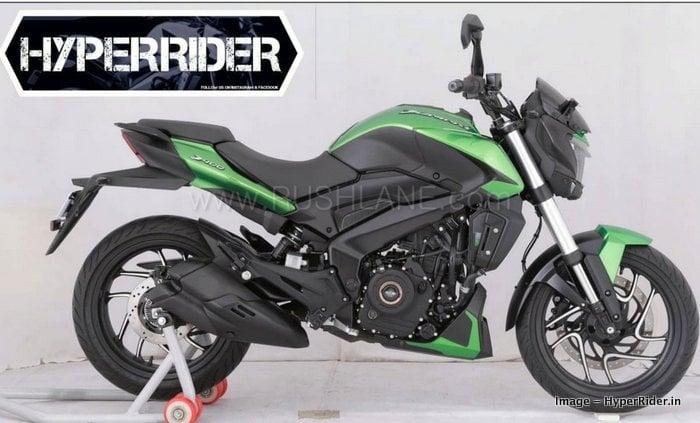 2019 Bajaj Dominar brochure leaked; engine specifications revealed