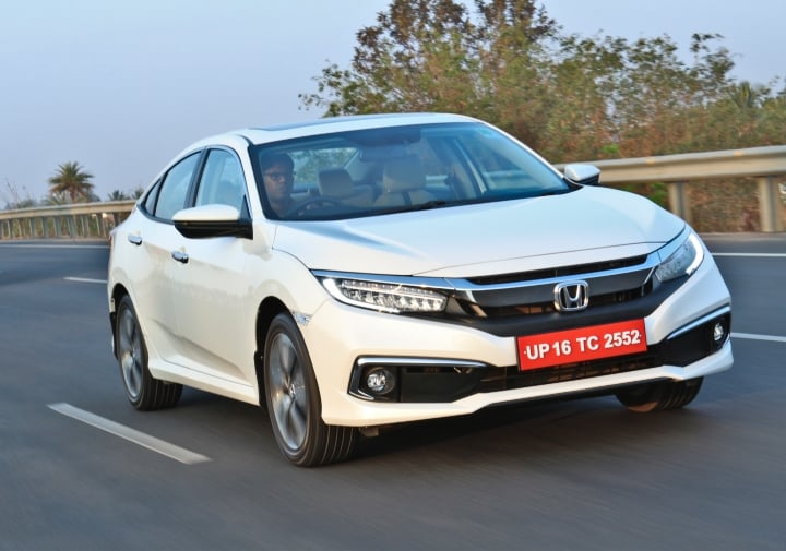 Honda Will Continue Selling Diesel Cars Post BS-VI Emission Norms