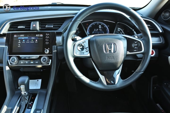 2019 honda civic review twelve image
