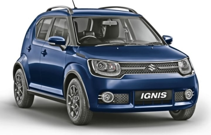 2019 Maruti Suzuki Ignis launched in India- Gets roof-rails and added safety features