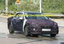 2020-hyundai-sonata-dn8-front-three-quarters-spy-shot