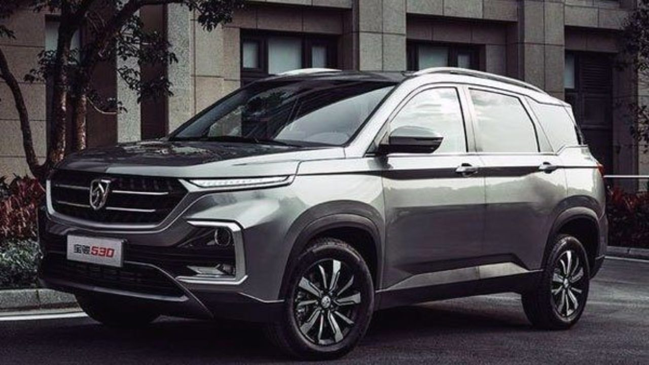 Mg Hector Engine And Transmission Details Complete Information