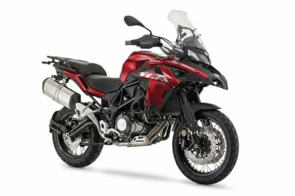Benelli Trk 502 Launched In India Get Prices And