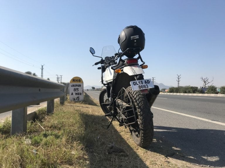 How to plan your long rides during summers – Quick Tips