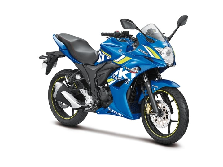 Suzuki Gixxer 250 Might Be Launched With A BS-6 Engine!