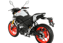 Yamaha MT-15 Grey