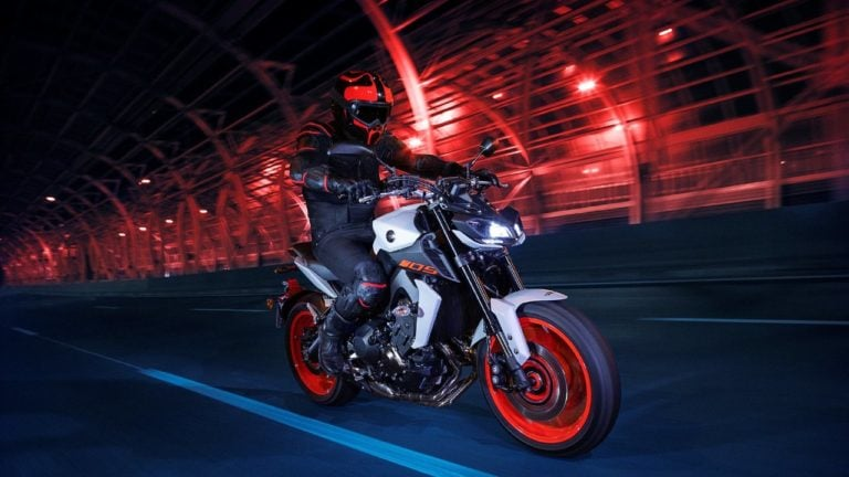 2019 Yamaha MT-09 prices revealed; gets a new colour option
