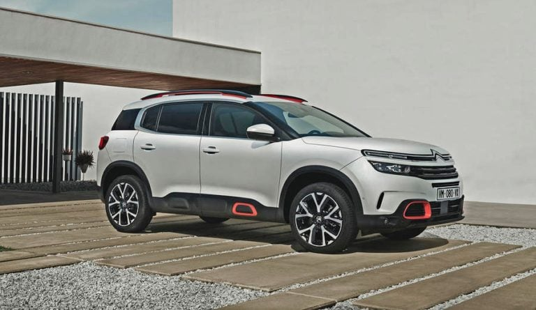 Group PSA announces to launch the Citroen brand in India!