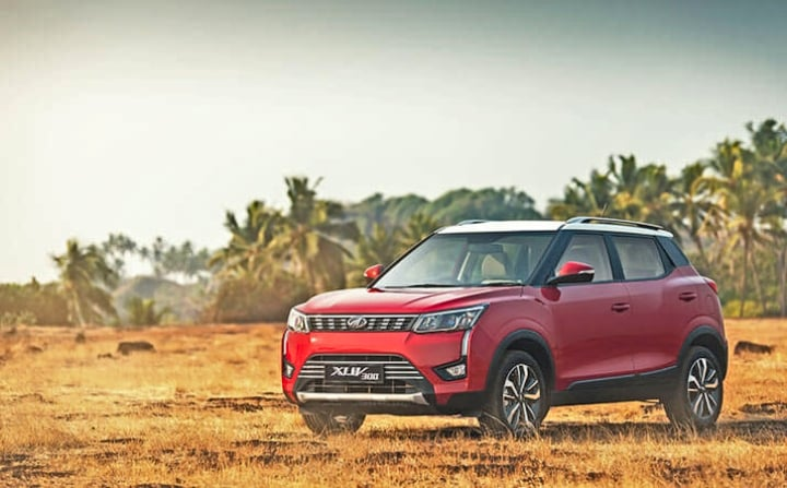 Electric Mahindra XUV300 Launch Date Pushed Back To 2022