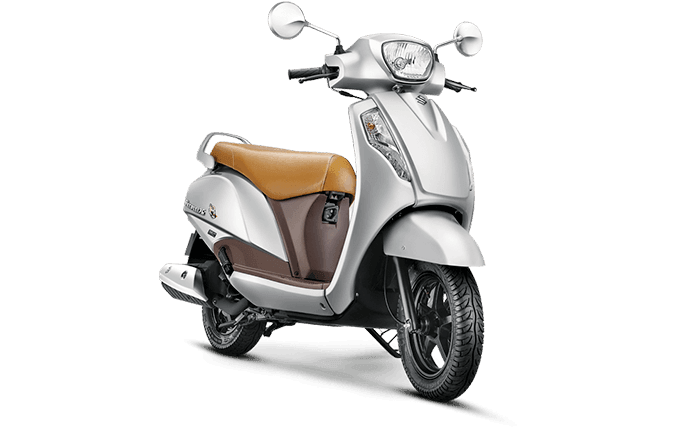 Suzuki Access is the second best selling scooter for January 2019