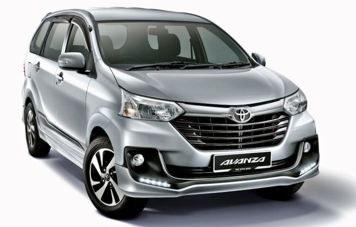 Toyota working on a new compact MPV for the Indian market!