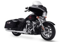 2019 Harley Davidson Electra Glide