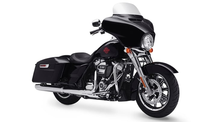 Harley Davidson Electra Glide Unveiled; India launch expected by 2020