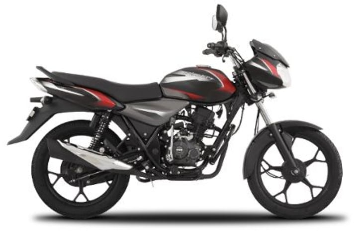 Bajaj Discover 125 CBS launched; prices start at Rs 58337