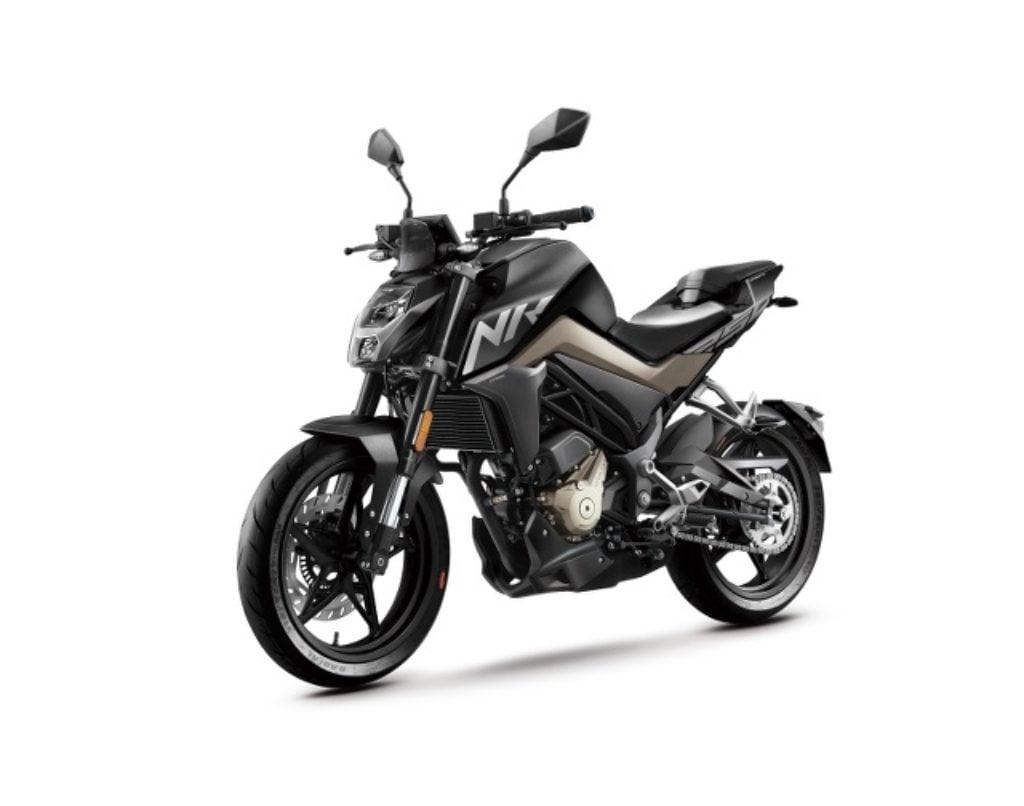 Ktns Cfmoto Nk 250 NK250 SR250 SR 250 LE ABS - Motorcycles