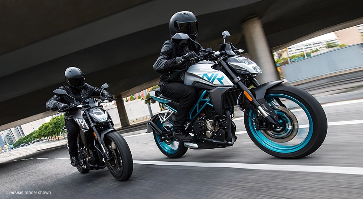 CF Moto to launch 8 motorcycles in 250 to 650cc range