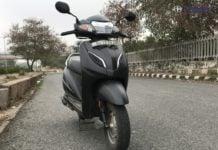 Honda Activa 5G 7