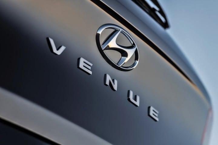 Hyundai VENUE image
