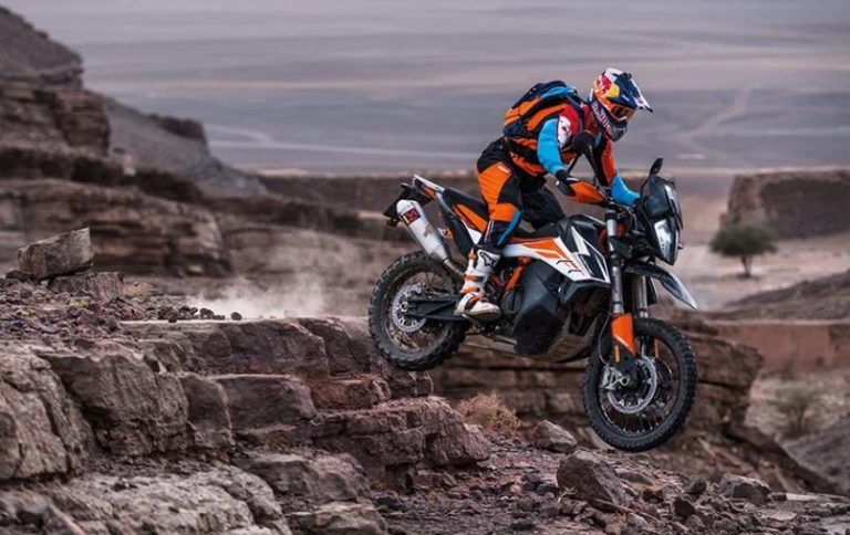 KTM 790 Adventure might be launched by Festive Season 2019 – Report