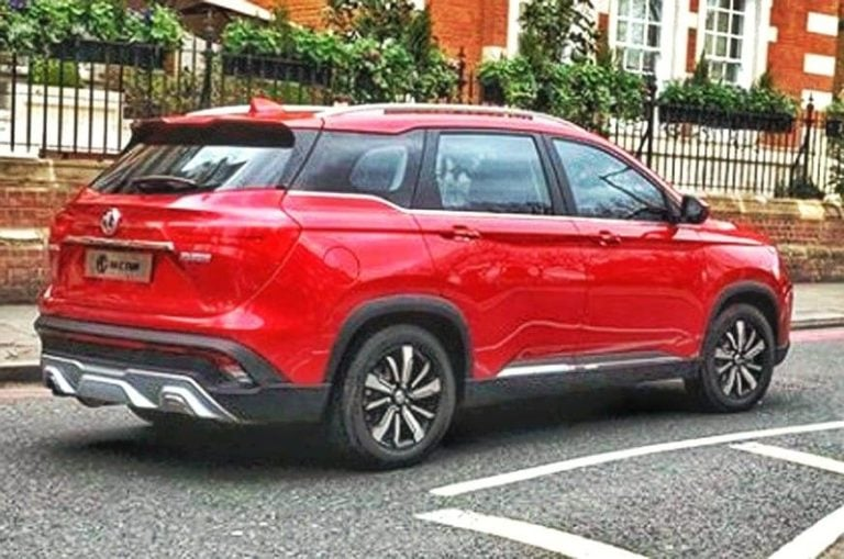 MG Hector will get a mild-hybrid option in India- Report