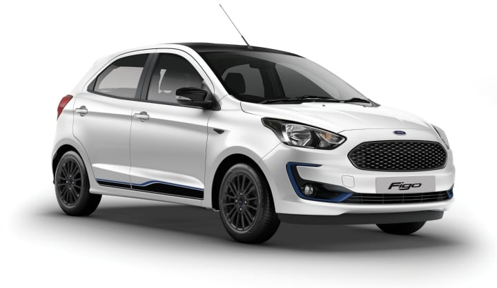 Ford Figo And Freestyle Diesel Base Trim Discontinued – Low Demand