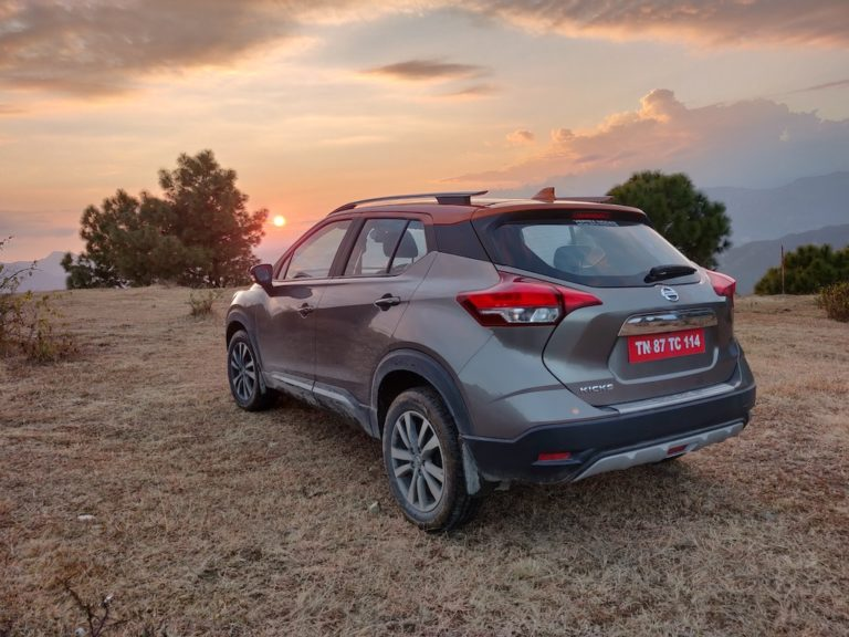Travelogue- Delhi To Uttarakhand In Nissan KICKS