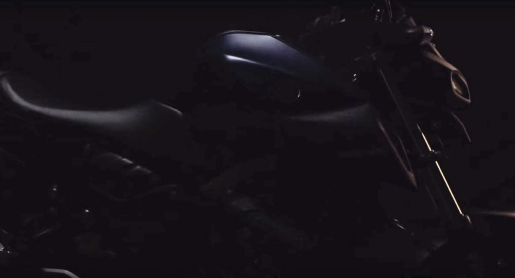 Yamaha MT-15 Teaser (2)