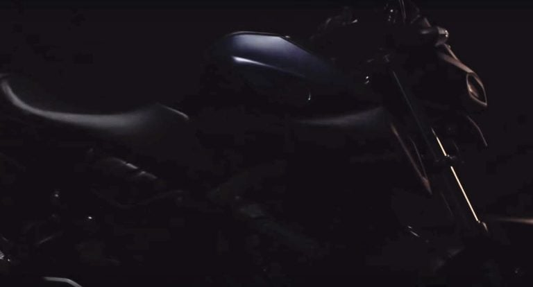 Watch the official teaser of Yamaha MT-15 naked streetfighter
