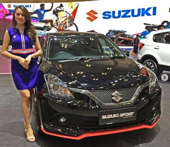 Maruti Baleno to soon get a Sports variant